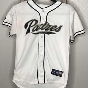 Youth Padres jersey